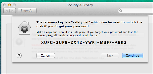 mac-filevault-recovery-key