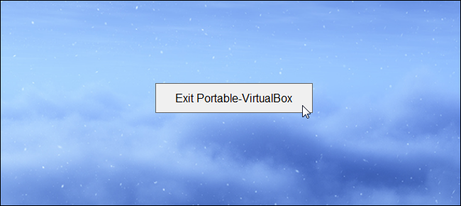 exit-portable-virtualbox