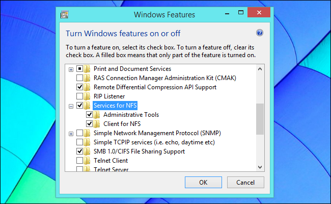 windows-8-services-for-nfs