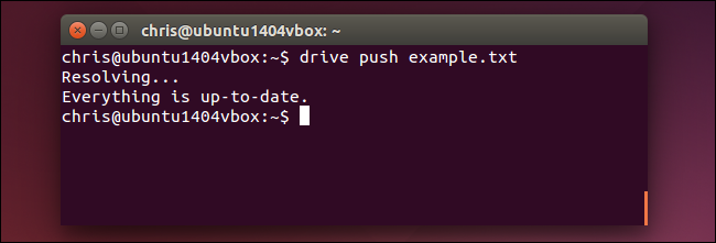 google-drive-push-for-linux