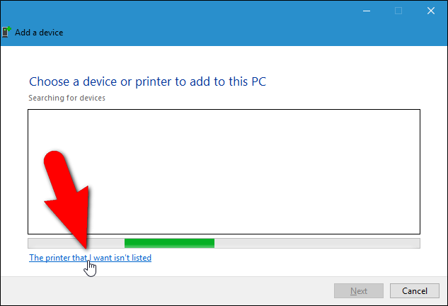 11_clicking_printer_isnt_listed