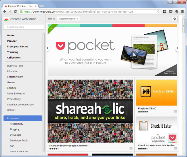 chrome-web-store-extensions