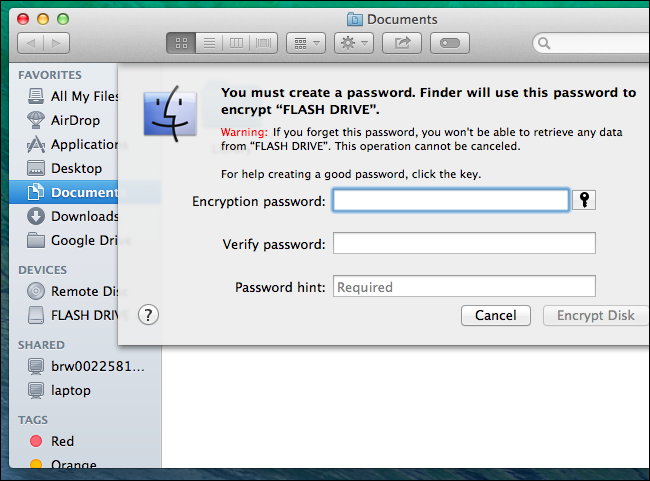 create-a-password-to-encrypt-a-flash-drive-on-mac
