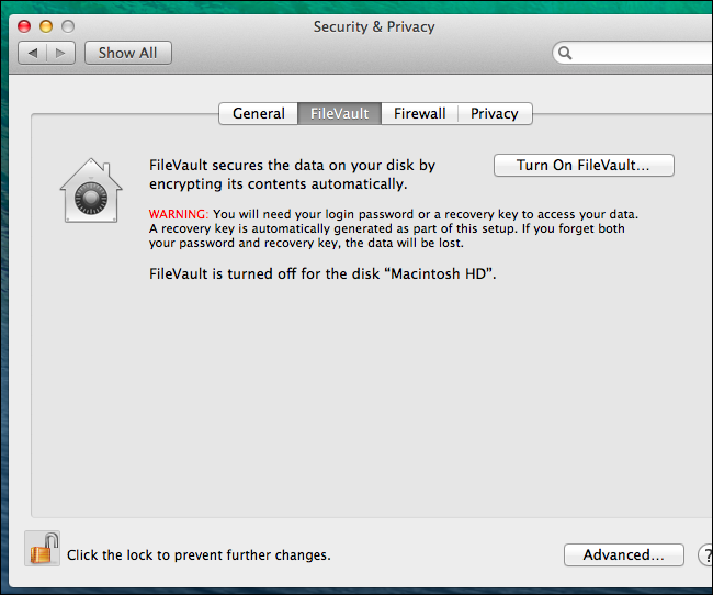 encrypt-mac-system-disk-with-filevault-2