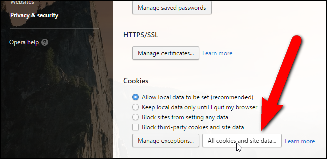 34_clicking_all_cookies_and_site_data_opera